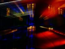 Richard Berndt: Lichtbilder - Fotoausstellung in der Stadtbibliothek Laim