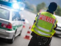 Künftig Grenzkontrollen an drei Autobahn-Übergängen