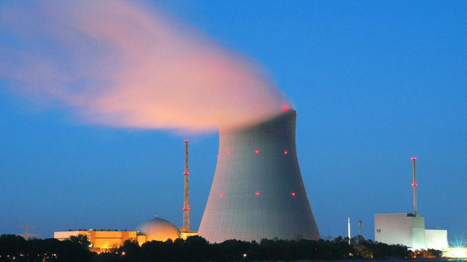 CSU peilt Atomausstieg 2022 an