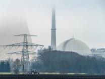 Kernkraftwerk Isar II