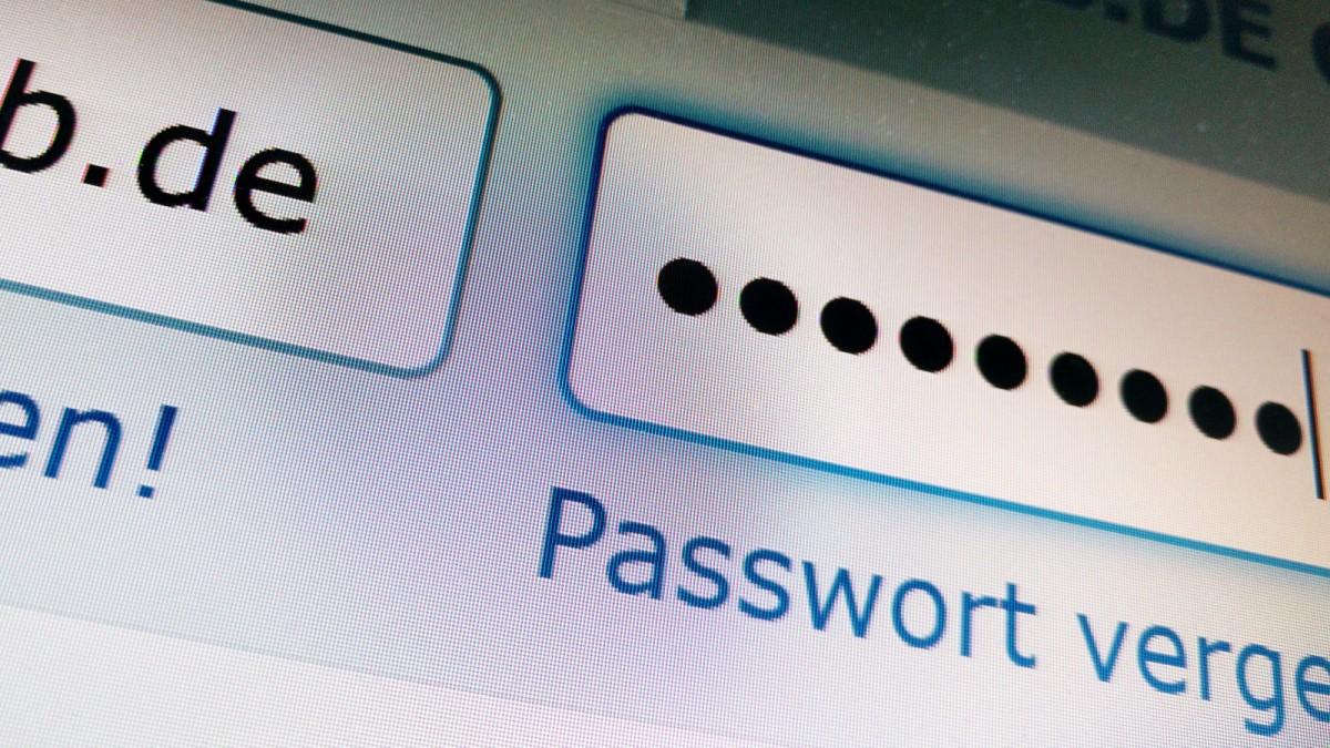 Regierung will Online-Passwörter von Verdächtigen