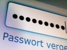 IT-Sicherheit Passwort