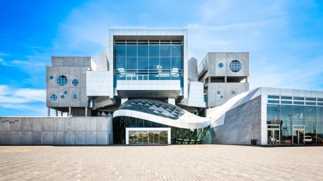 Feuilleton Konzerthäuser