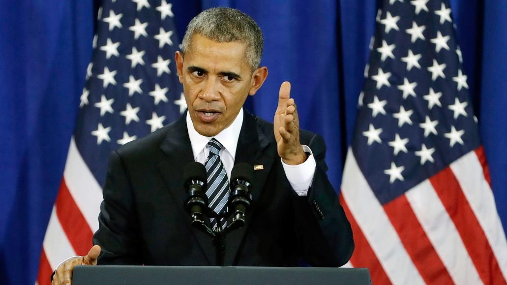 Obama im Inland Terrorismus Mama und i Pornos