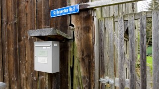Briefkastenfirmen im Ebersberger Forst