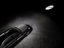 DLD-Lichttechnologie bei Daimler