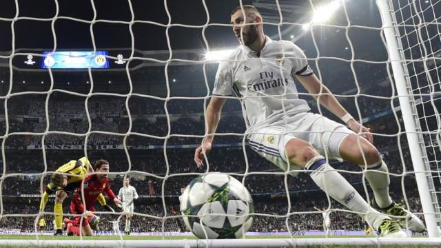 Real Madrid Real Madrid