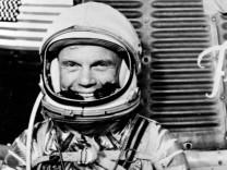 US astronaut John Glenn dies age 95