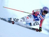 FIS Alpine Skiing World Cup in Sestriere