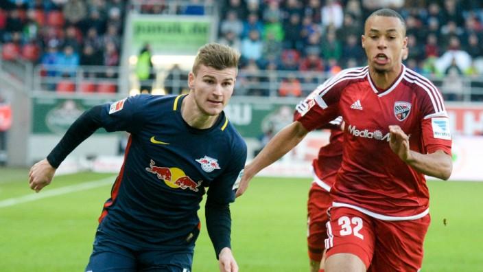 FC Ingolstadt 04 - RB Leipzig