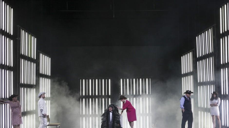 Kultur München Schauspiel