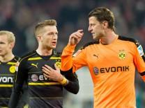 Koeln Germany 10 12 2016 1 Bundesliga 14 Spieltag 1 FC Koeln BV Borussia Dortmund Marco Re