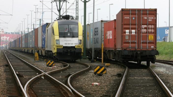 Verkehrsclub berät über Ausbau von Bahnstrecken