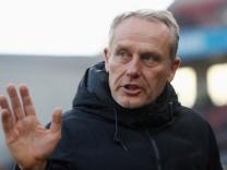 Bayer 04 Leverkusen v SC Freiburg - Bundesliga
