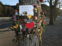 In Freiburg, A Murder And A Refugee