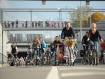 Münchner Ringparade für Fahrradfahrer, 2016