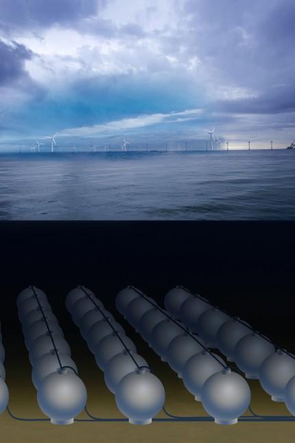 Umwelt und Energie Energie