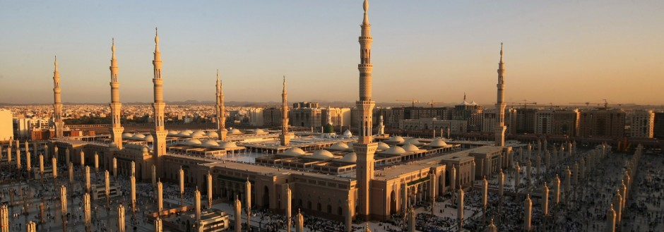 Saudi-Arabien Islam