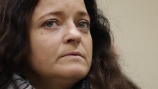 NSU-Prozess: Zschäpe meldet sich zum ersten Mal zu Wort