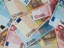 Sachsen kann weiter mit Steuermehreinnahmen rechnen