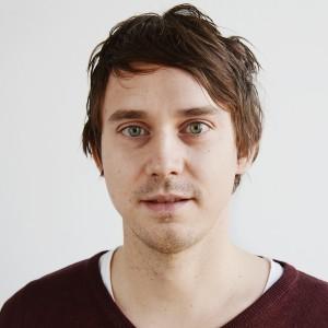 Portrait  Tobias Dirr