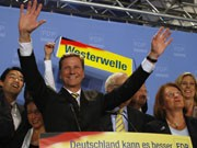 Guido Westerwelle, Reuters