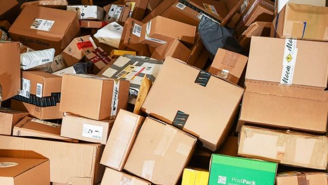 Pakete Zurückschicken So Machen Sie Es Richtig Wirtschaft