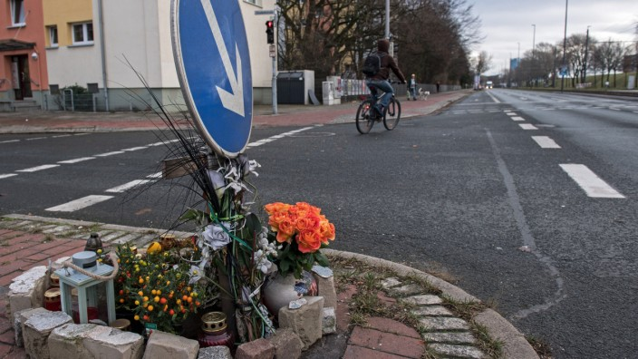 Auftakt Mordprozess gegen Motorradfahrer
