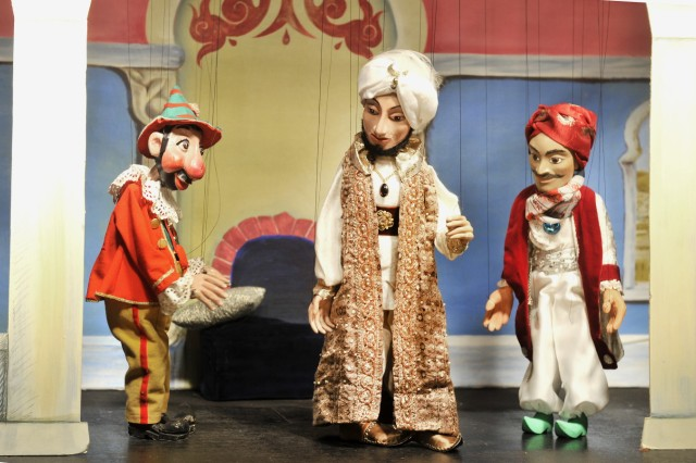 Starnberg Marionettentheater