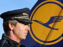 Lufthansa Pilots Continue Strike