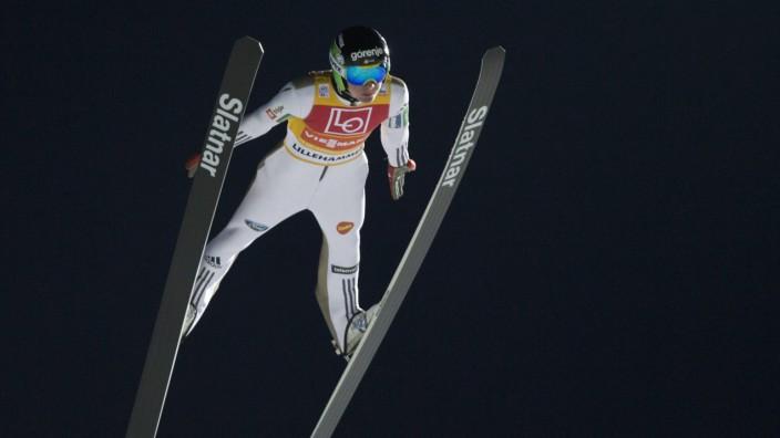 FIS Ski Jumping World Cup Lillehammer