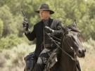 Ed Harris as Man in Black