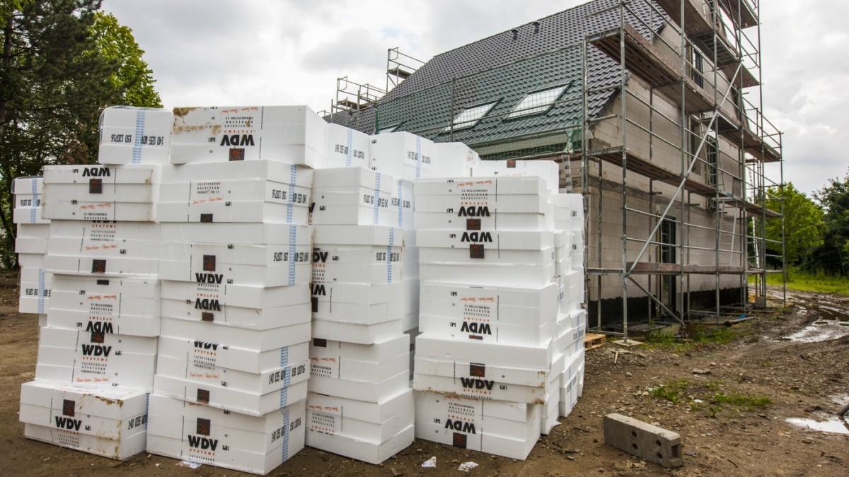 Styropor Entsorgen Geht Wieder Wirtschaft Süddeutschede