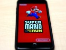 Super Mario Run iPhone iOS
