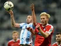 TSV 1860 München - 1. FC Heidenheim