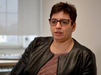 Landtagsabgeordnete Claudia Martin