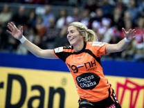 Women's European Handball Championship