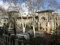 Lisesi Schule Istanbul