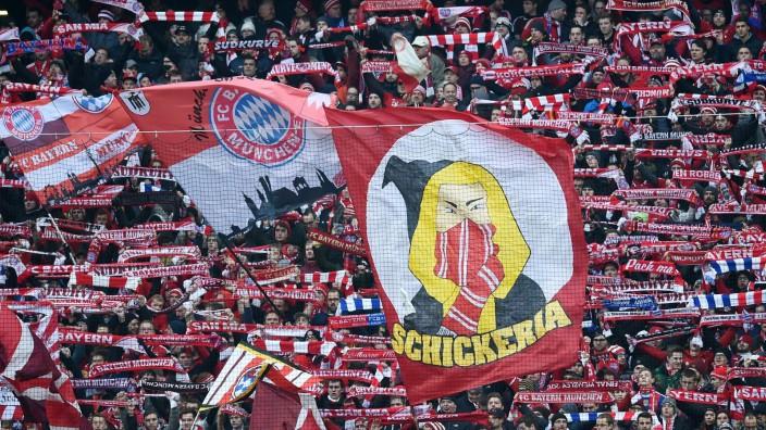 Fussball 1 Bundesliga Saison 2015 2016 14 Spieltag FC Bayern Muenchen Hertha BSC Berlin 28 11 20