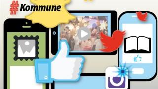 Bürgermeister Facebook Online Grafik