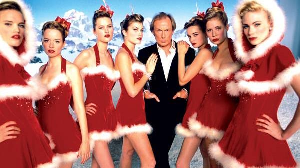 Fernsehen TV-Tipps für die Weihnachtsfeiertage
