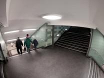 Mutmaßlicher Treter vom U-Bahnhof Hermannstraße gefasst