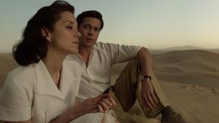 Allied Mit Brad Pitt Und Marion Cotillard Im Kino Kultur