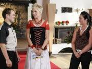 Inka Bause Andrea Kiewel ZDF RTL Bauer sucht Frau Fernsehgarten Schleichwerbung