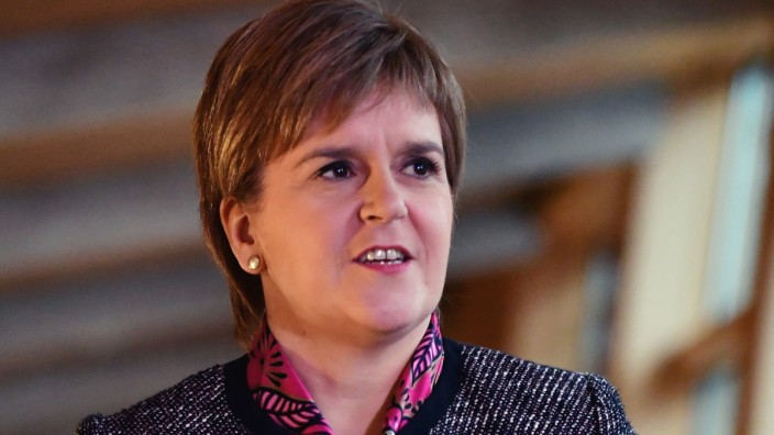 Scottish Government Announces Plan To Stay In The Single Market Post Brexit