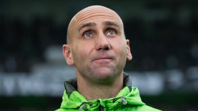 Borussia Mönchengladbach - Andre Schubert