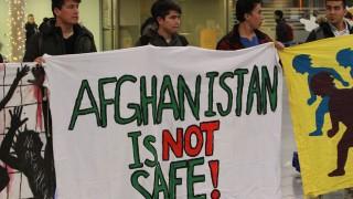 Anschlag auf Berliner Weihnachtsmarkt Abgelehnte Asylbewerber