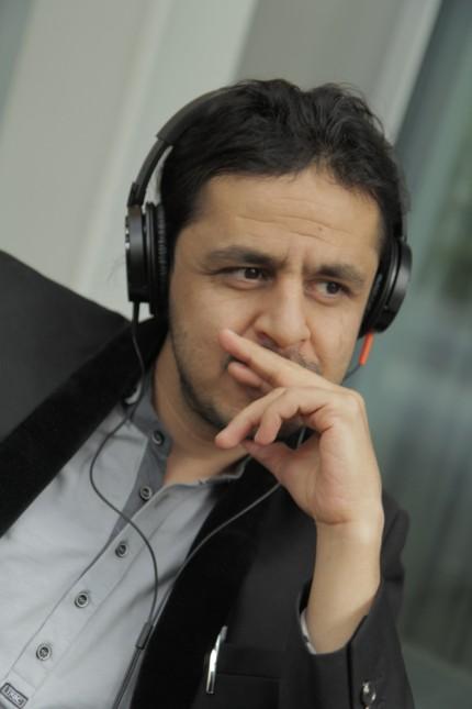 Süddeutsche Zeitung Bayern Ahmad Shakib Pouya