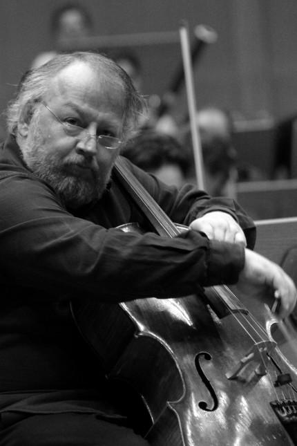 Heinrich Schiff - Cello