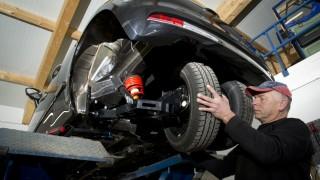 Dösingen: WENZL ELLENRIEDER baut Autos für 16-Jährige